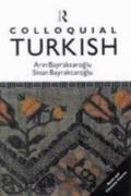 Colloquial Turkish - Sinan Bayraktaroglu - Paperback