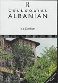 Colloquial Albanian - Is