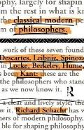 Classical Modern Philosophers Descartes to Kant