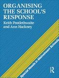 Organizing a School's Response