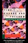 Time, Change and Freedom An Introduction to Metaphysics