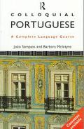 Colloquial Portuguese A Complete Language Course