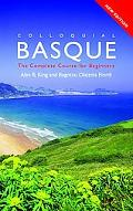 Colloquial Basque A Complete Language Course