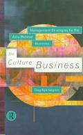 Culture Business Management Strategies for the Arts-Related Business