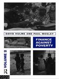 Finance Against Poverty