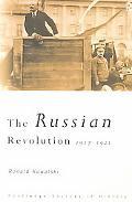 Russian Revolution 1917-1921