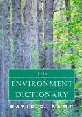 Environment Dictionary