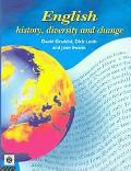 English History, Diveristy and Change