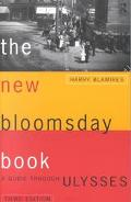 New Bloomsday Book A Guide Through Ulysses