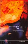 History of Art A Student's Handbook