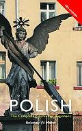 Colloquial Polish The Complete Course for Beginners