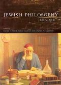 Jewish Philosophy Reader