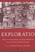 Exploratio Military and Political Intelligence in the Roman World from the Second Punic War ...
