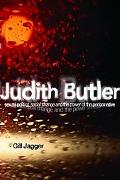 Judith Butler Sexual Politics, Social Change and the Power of the Performative