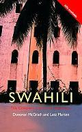 Colloquial Swahili The Complete Course for Beginners