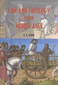 Law and Theology in the Middle Ages