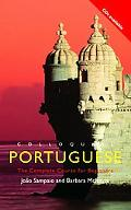 Colloquial Portuguese The Complete Course for Beginners
