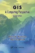 Gis A Computing Perspective