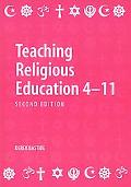 Teaching Religious Education 4-11