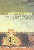 Family Fortunes Men and Women of the English Middle Class, 1780-1850