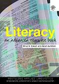 Literacy An Advanced Resource Book For Students