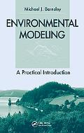 Environment Modelling A Practical Introduction