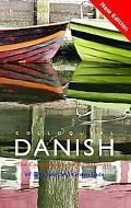Colloquial Danish The Complete Course for Beginners