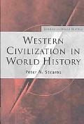 Western Civilization in World History
