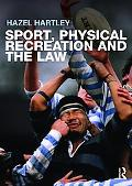 Legal Issues in Sport, Pe And Recreation