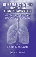 New Perspectives In Monitoring Lung Inflammation Analysis Of Exhaled Breath Condensate