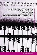 Introduction To Advanced Econometric Theory