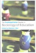 Routledgefalmer Reader in Sociology of Education