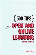 500 Tips for Open and Online Learning