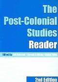 Post-Colonial Studies Reader