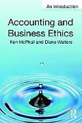 Accounting and Business Ethics