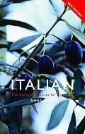 Colloquial Italian The Complete Course for Beginners