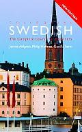 Colloquial Swedish The Complete Course for Beginners