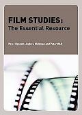 Film Studies The Essential Resource