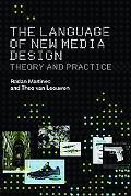The Language of New Media Design