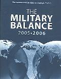 Military Balance 2005-2006