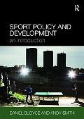 Sports Development and Sports Policy in Society: An Introduction