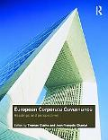 European Corporate Governance Readings & Perspectives