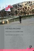 HIV/AIDS in China (Routledge Contemporary China Series)