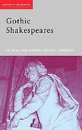Gothic Shakespeares