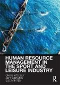 HRM in the Sport and Leisure Industry