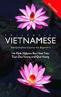 Colloquial Vietnamese (Colloquial Series)