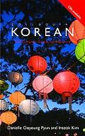 Colloquial Korean (Colloquial Series (Book Only))
