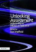 Unlocking Assessment