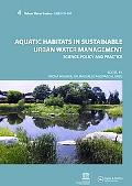 Aquatic Habitats in Sustainable Urban Water Management