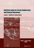 Maritime Industry, Ocean Engineering and Coastal Resources